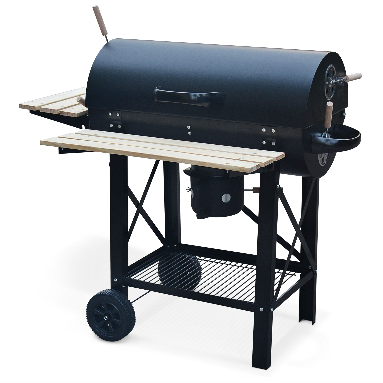 Comment Faire Un Bon Barbecue barbecue charbon : l'outil qui va tout changer ?